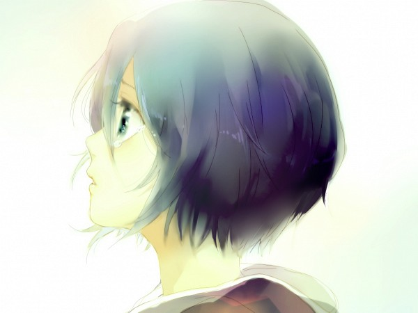 Tags: Anime, Souno Kazuki, BLEACH, Kuchiki Rukia, Fanart From Pixiv, PNG Conversion, Fanart, Pixiv, BLEACH: After Timeskip, Wallpaper