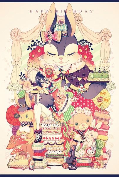 Tags: Anime, Souno Kazuki, BLEACH, Kuchiki Rukia, Fanart From Pixiv, PNG Conversion, Fanart, Pixiv, Mobile Wallpaper