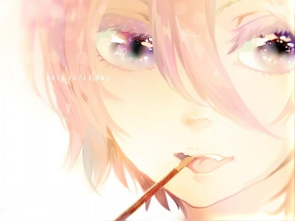Tags: Anime, Souno Kazuki, BLEACH, Kuchiki Rukia, Beautiful Eyes, Fanart From Pixiv, PNG Conversion, Fanart, BLEACH: After Timeskip, Pixiv