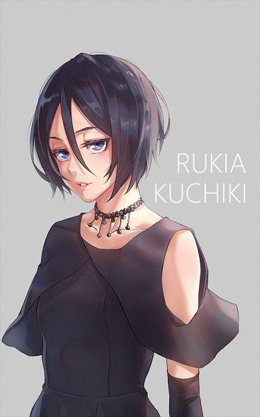Tags: Anime, Pixiv Id 12682841, BLEACH, Kuchiki Rukia, Fanart, Fanart From Pixiv, Pixiv
