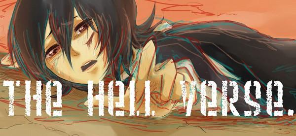 Tags: Anime, Pixiv Id 2454547, BLEACH, Kuchiki Rukia, Pixiv, Facebook Cover, Fanart