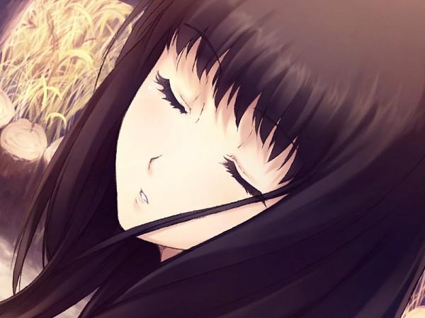 Tags: Anime, Sugina Miki, Innocent Grey, Kara no Shoujo, Kuchiki Toko, CG Art