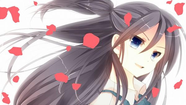 Tags: Anime, Pixiv Id 2442657, Inazuma Eleven, Kudou Fuyuka