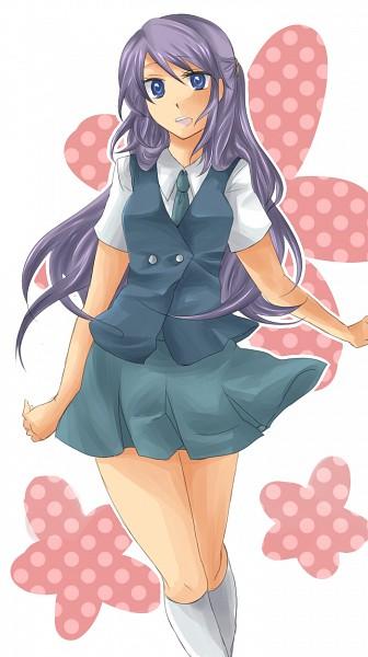 Tags: Anime, Inazuma Eleven, Kudou Fuyuka