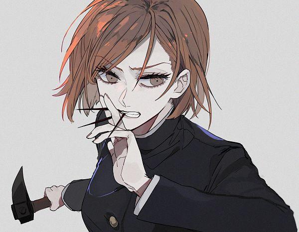 Kugisaki Nobara (Nobara Kugisaki) - Jujutsu Kaisen
