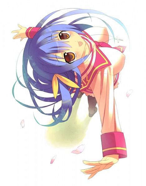 Kujou Ria - Twinkle☆Crusaders