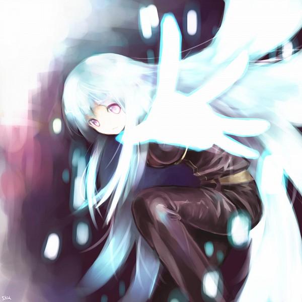 Tags: Anime, KEI (Pixiv4088), The King of Fighters, Kula Diamond, Pixiv