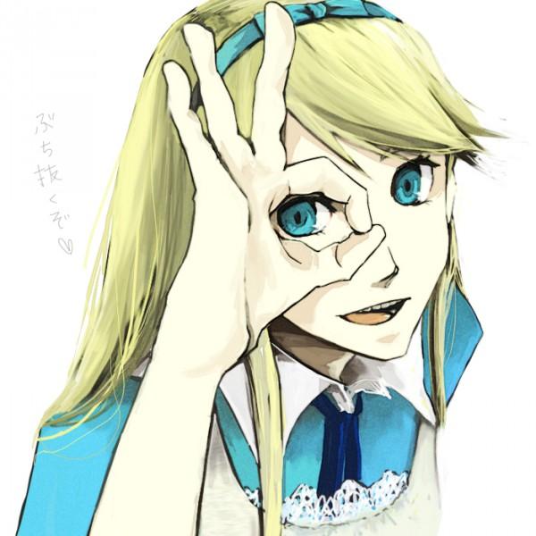 Tags: Anime, Shin Megami Tensei: PERSONA 4, Kuma, Artist Request