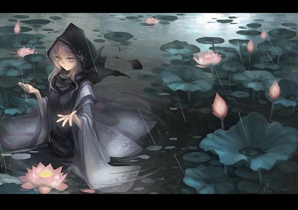 Tags: Anime, Monono, Touhou, Kumoi Ichirin, Pixiv, Fanart From Pixiv, Fanart, Ichirin Kumoi