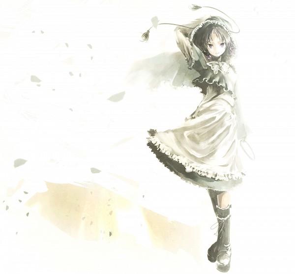 Tags: Anime, Yae (Artist), Touhou, Kumoi Ichirin, Ichirin Kumoi