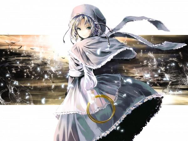 Tags: Anime, Yae (Artist), Touhou, Kumoi Ichirin, Fanart, Ichirin Kumoi