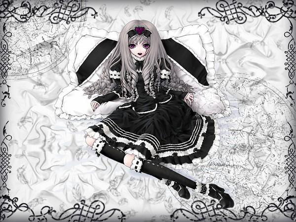 Tags: Anime, Kunishige Keiichi, Original, Pixiv