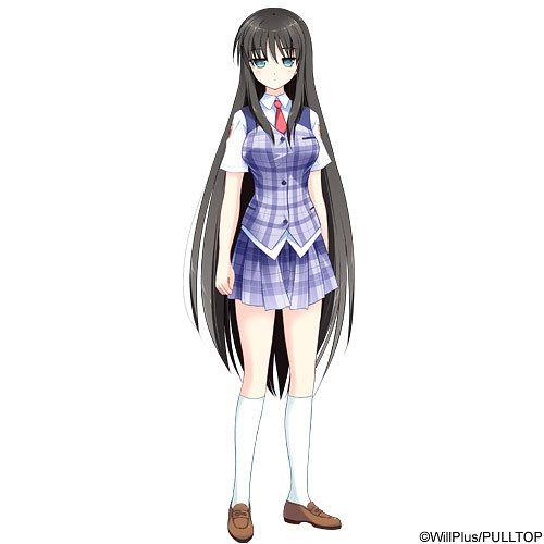 Kunitomo Miori - Shinsei Ni Shite Okasubekarazu