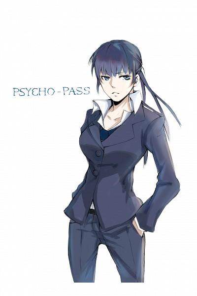 Kunizuka Yayoi - PSYCHO-PASS