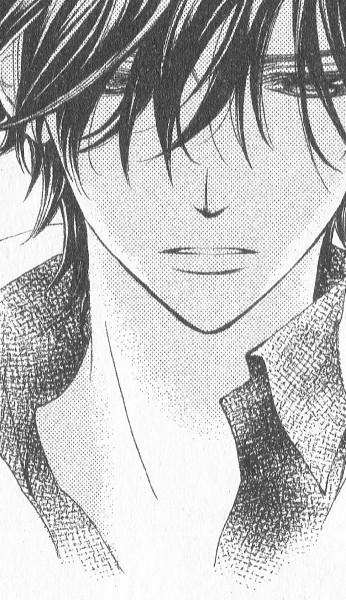 Kuran Haruka - Vampire Knight