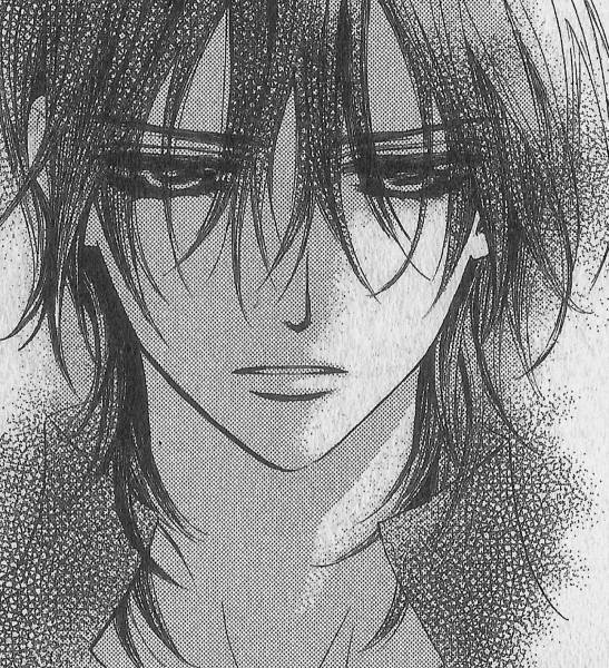 Tags: Anime, Hino Matsuri, Vampire Knight, Kuran Kaname