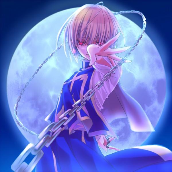 Kurapika - Hunter x Hunter