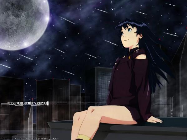 Tags: Anime, Kurau Phantom Memory, Skyscraper, Wallpaper