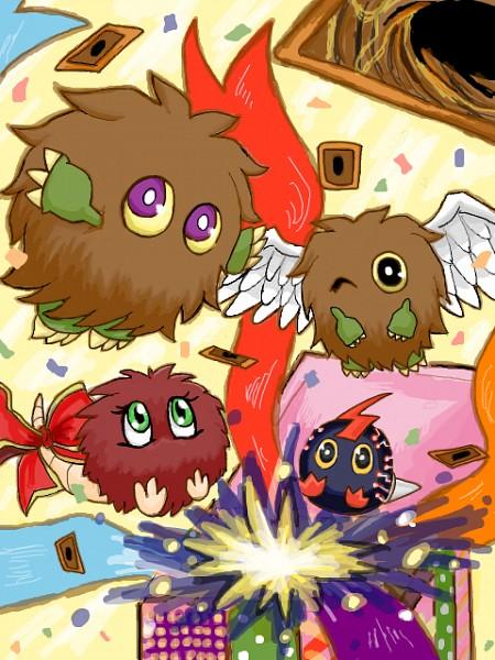 Kuri - Yu-Gi-Oh!