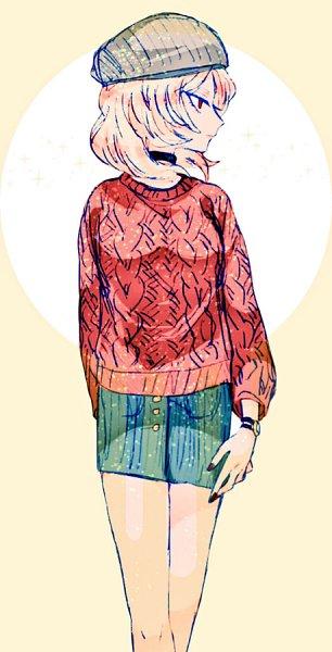 Kuri Fuuko - Inazuma Eleven