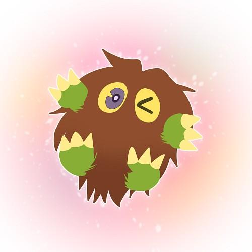 Kuriboh - Yu-Gi-Oh! Duel Monsters