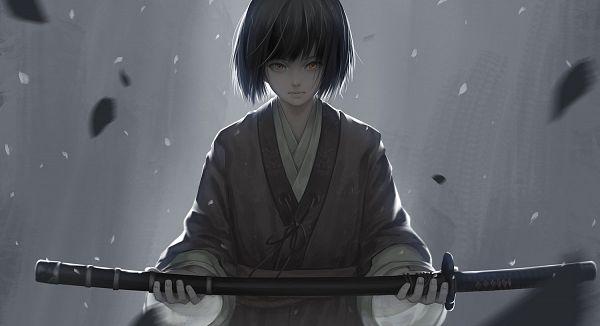Kuro (Sekiro: Shadows Die Twice) - Sekiro: Shadows Die Twice