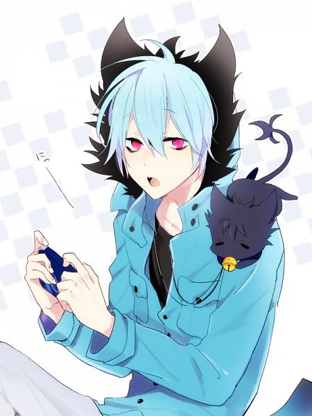 Kuro Servamp Mobile Wallpaper 2024755 Zerochan Anime