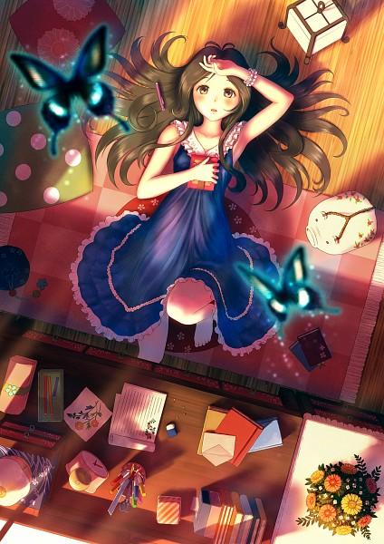 Tags: Anime, Kuro Ya