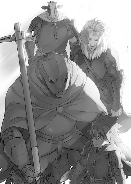Tags: Anime, Mutsumi Masato, Kuro no Senki (Saitou Ayumu), Character Request, Novel Illustration, Official Art