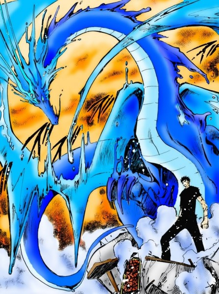 Tags: Anime, Tsubasa: RESERVoir CHRoNiCLE, Celes (TRC), Kurogane, Colorization