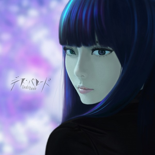 Tags: Anime, Twistedrhye, Death Parade, Kurokami no Onna, Self Made