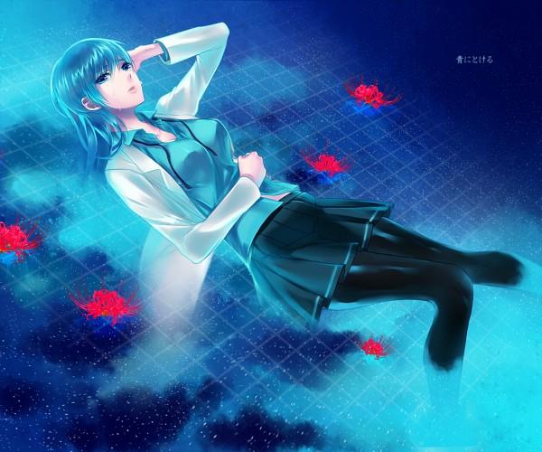 Tags: Anime, Pixiv Id 1684258, Kuroko no Basuke, Kuroko Tetsuya
