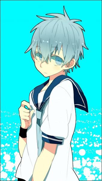 Tags: Anime, Pixiv Id 1379288, Kuroko no Basuke, Kuroko Tetsuya, Fanart From Pixiv, Pixiv, Fanart
