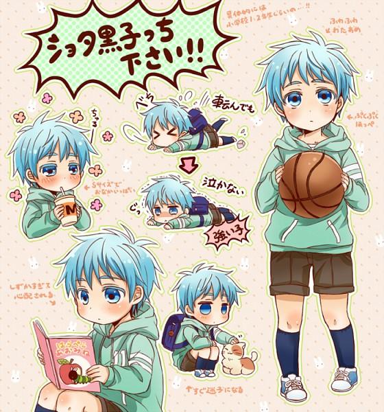 Tags: Anime, Kona (pixiv408163), Kuroko no Basuke, Kuroko Tetsuya, Pixiv, Fanart