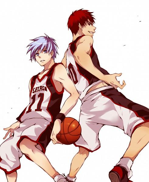 Kuroko No Basuke (Kuroko's Basketball) Image #1260504