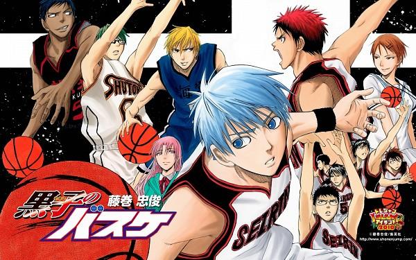Kuroko no Basuke (Kuroko's Basketball)