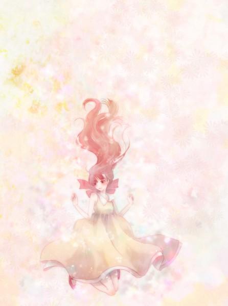 Tags: Anime, Pixiv Id 2401266, Kimi ni Todoke, Kuronuma Sawako, Pixiv, Fanart