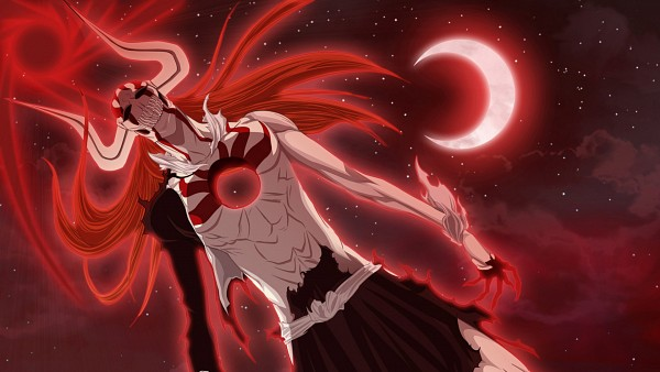 Tags: Anime, BLEACH, Kurosaki Ichigo, Hollow Mask, HD Wallpaper, Facebook Cover, Wallpaper, Ichigo Kurosaki