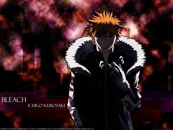 Tags: Anime, Kubo Tite, BLEACH, Kurosaki Ichigo, Ichigo Kurosaki