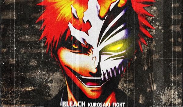 Tags: Anime, BLEACH, Hollow Ichigo, Kurosaki Ichigo, Hollow Mask, Ichigo Kurosaki