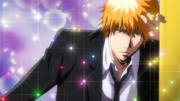 Tags: Anime, BLEACH, Kurosaki Ichigo, Imagination, Screenshot, Ichigo Kurosaki