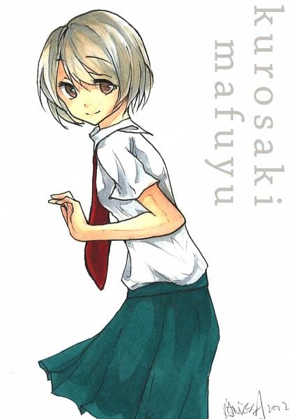 Tags: Anime, Tsubaki Izumi, Oresama Teacher, Kurosaki Mafuyu