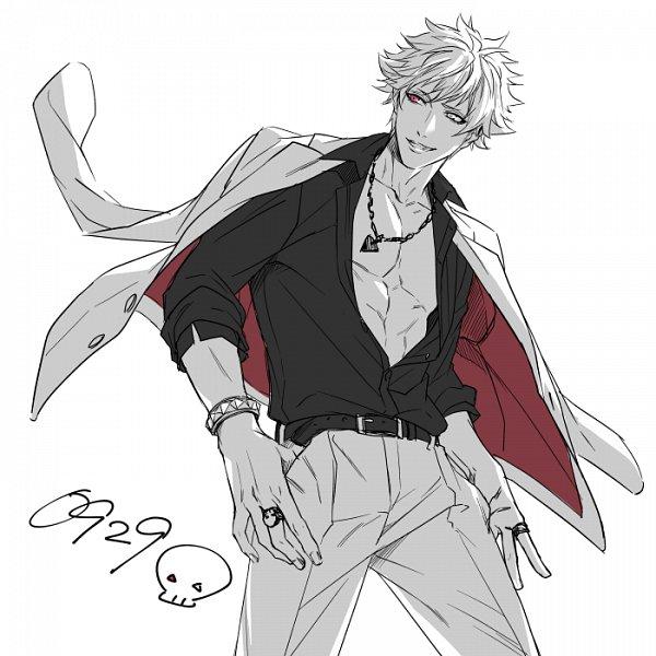 Tags: Anime, Pixiv Id 326697, Uta no☆prince-sama♪, Kurosaki Ranmaru