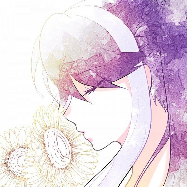 Tags: Anime, Yu-Gi-Oh! ARC-V, Yu-Gi-Oh!, Kurosaki Ruri, Alice88666694, Fanart, Twitter, Lulu Obsidian