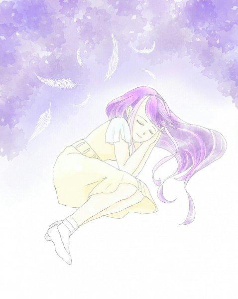 Tags: Anime, Pixiv Id 18745954, Yu-Gi-Oh!, Yu-Gi-Oh! ARC-V, Kurosaki Ruri, Fanart, Fanart From Pixiv, Pixiv, Lulu Obsidian