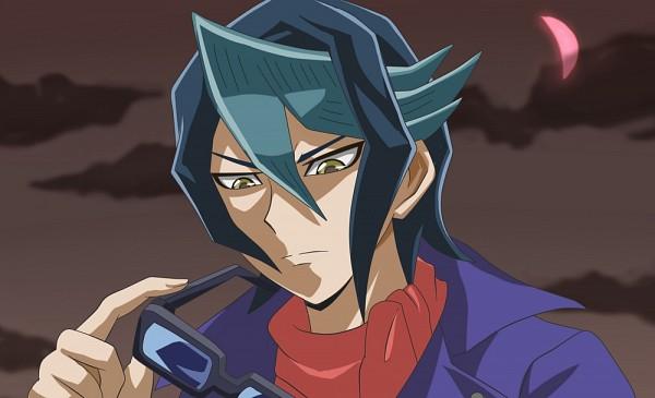 Tags: Anime, Pixiv Id 1571945, Yu-Gi-Oh!, Yu-Gi-Oh! ARC-V, Kurosaki Shun, Fanart From Pixiv, Pixiv, Fanart, Shay Obsidian