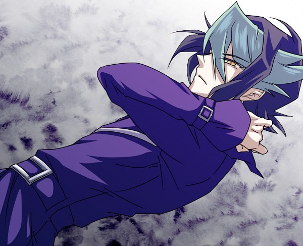 Tags: Anime, Eteraito, Yu-Gi-Oh! ARC-V, Yu-Gi-Oh!, Kurosaki Shun, PNG Conversion, Pixiv, Fanart, Fanart From Pixiv, Shay Obsidian