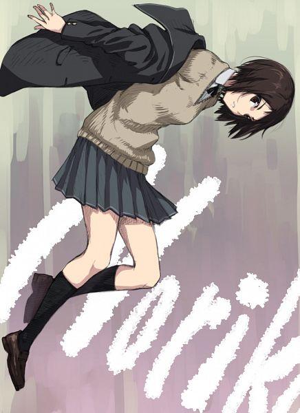 Tags: Anime, Wiori (Mashiro Miracle), Amagami, Kurosawa Noriko