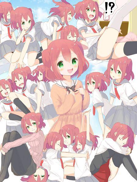 Tags: Anime, Pixiv Id 6354541, Love Live! Sunshine!!, Kurosawa Ruby