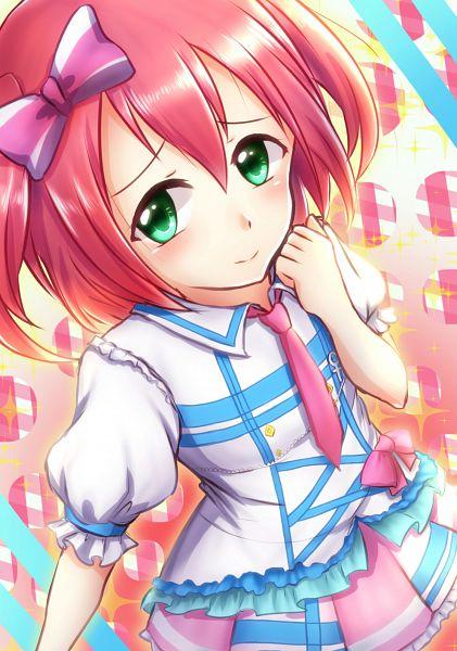 Tags: Anime, Pixiv Id 12071673, Love Live! Sunshine!!, Kurosawa Ruby, Kimi no Kokoro wa Kagayaiteru kai?